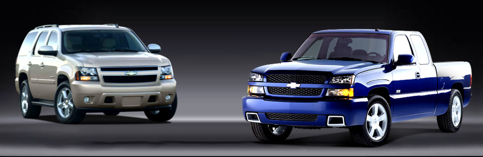 Power Chevrolet. (877) 286-9762