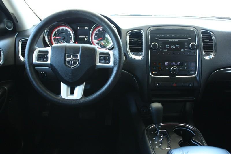 Dodge Durango 2012 price $9,688