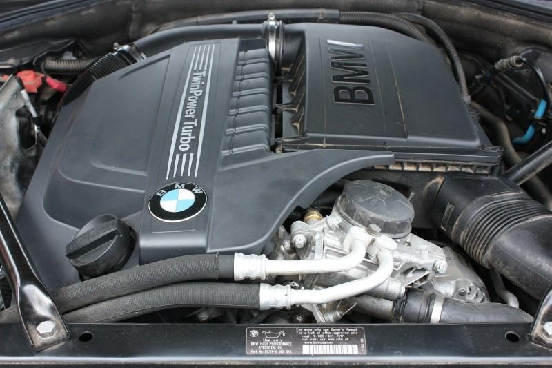 BMW 535 2011 price $10,988