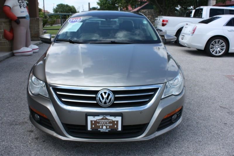 Volkswagen CC 2010 price $7,488