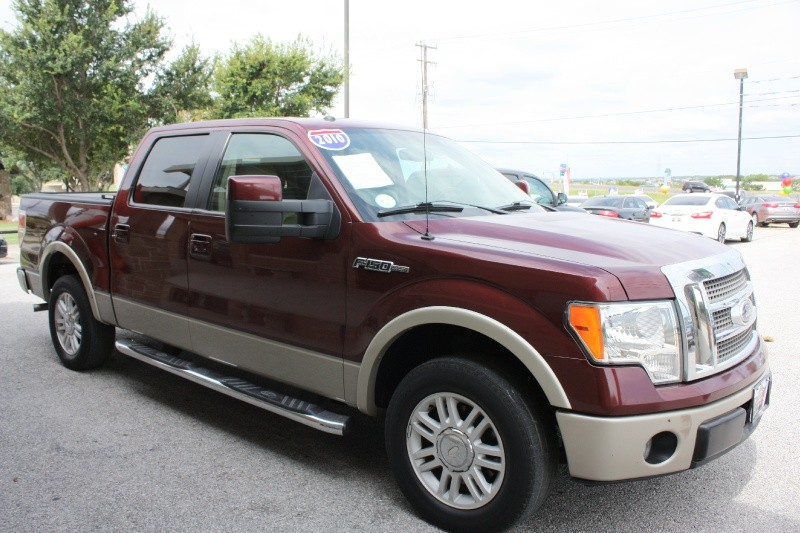 Ford F-150 2010 price $14,988