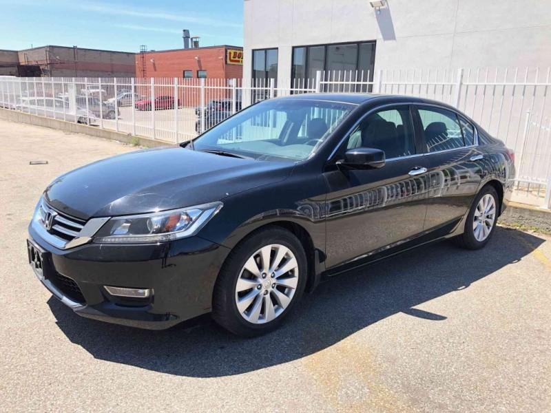 Honda Accord 2014 price $8,999