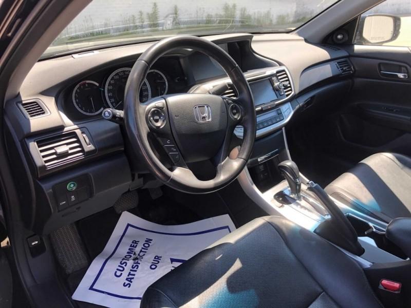 Honda Accord 2013 price $8,999