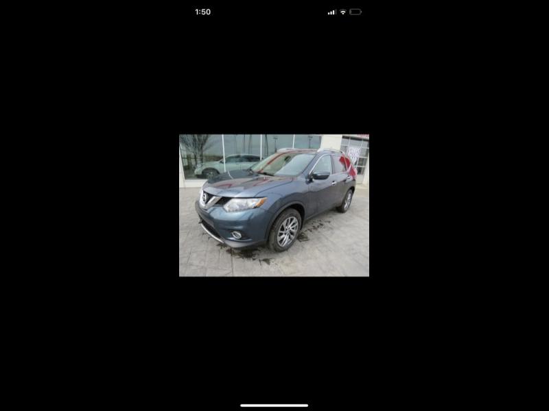 Nissan Rogue 2014 price $8,999