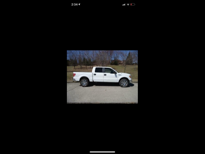 Ford F-150 2010 price $8,999