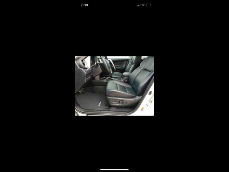 Toyota RAV4 2016 price $8,999