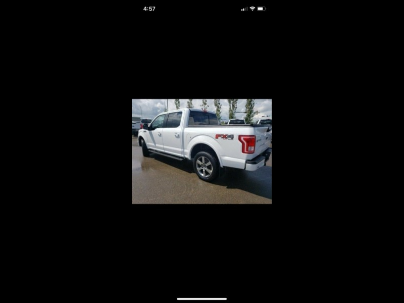 Ford F-150 2015 price $8,999