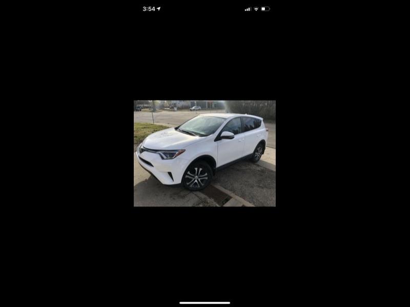 Toyota RAV4 2016 price $7,999