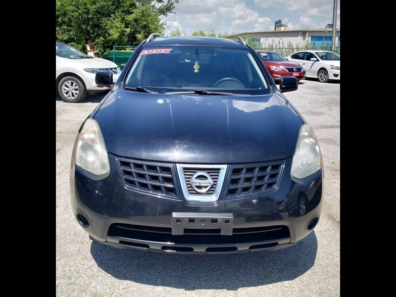 Nissan Rogue 2010 price $9,999