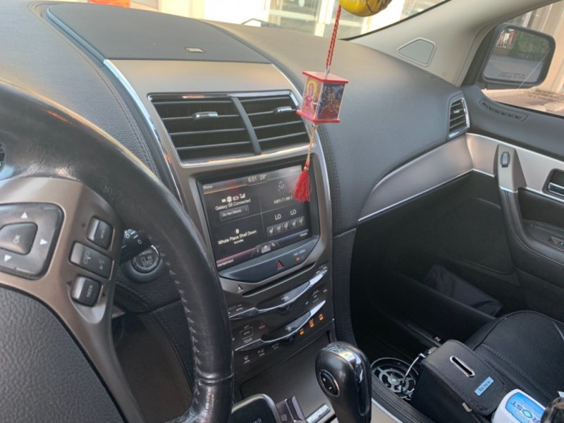 Lincoln MKX 2011 price $1,500