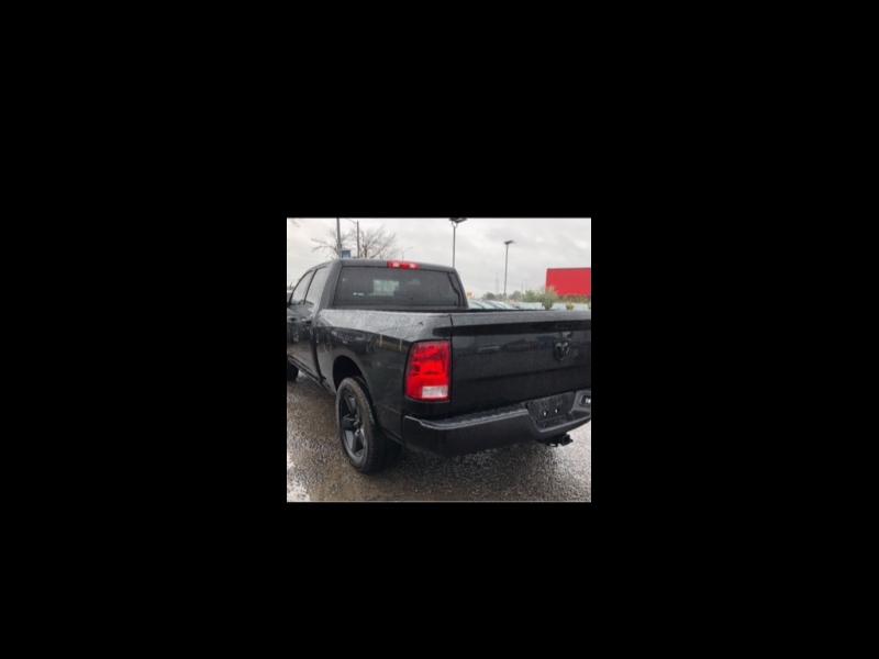 RAM 1500 2018 price $7,999