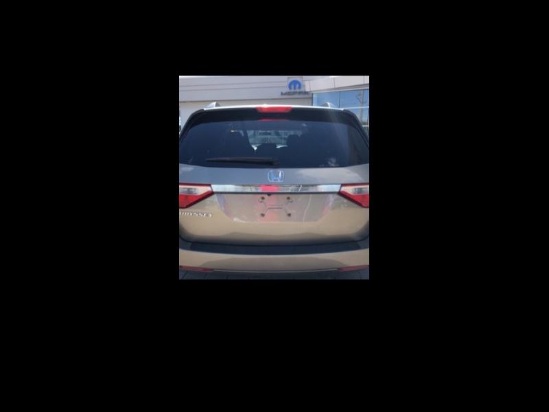 Honda Odyssey 2012 price $8,999
