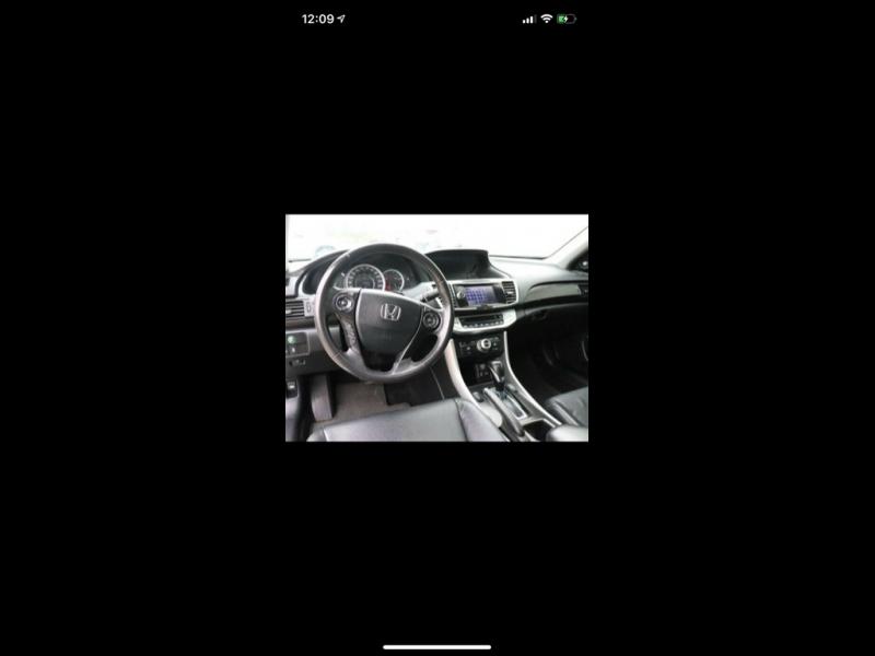 Honda Accord Sedan 2014 price $8,999