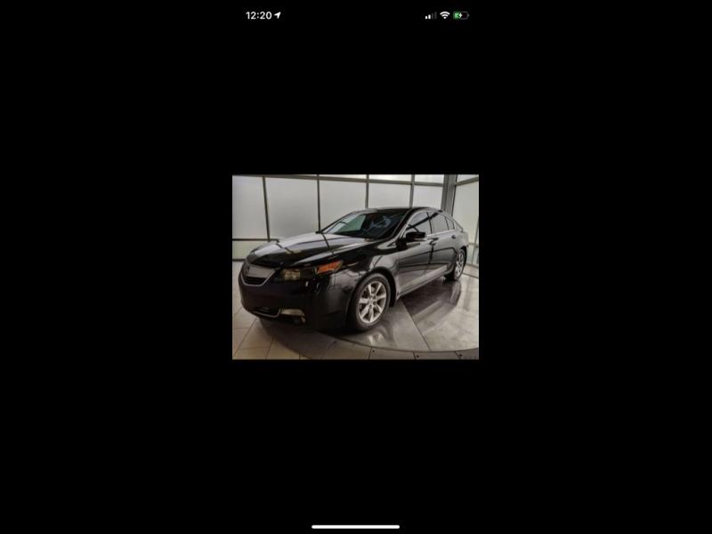 Acura TL 2012 price $7,999