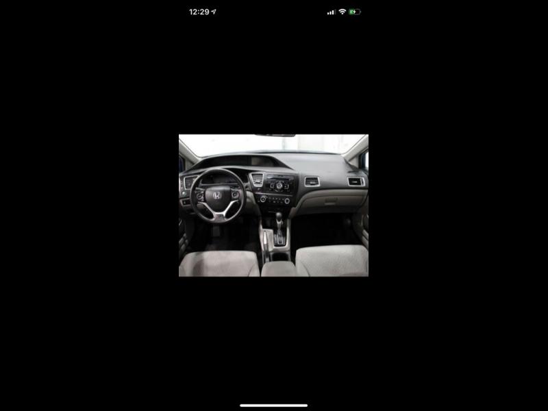 Honda Civic Sedan 2015 price $8,999