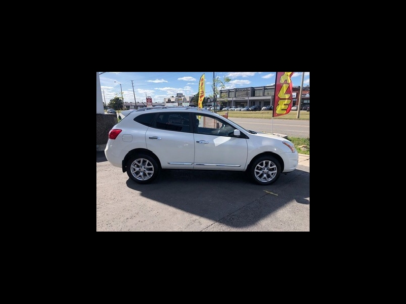 Nissan Rogue 2013 price $7,999