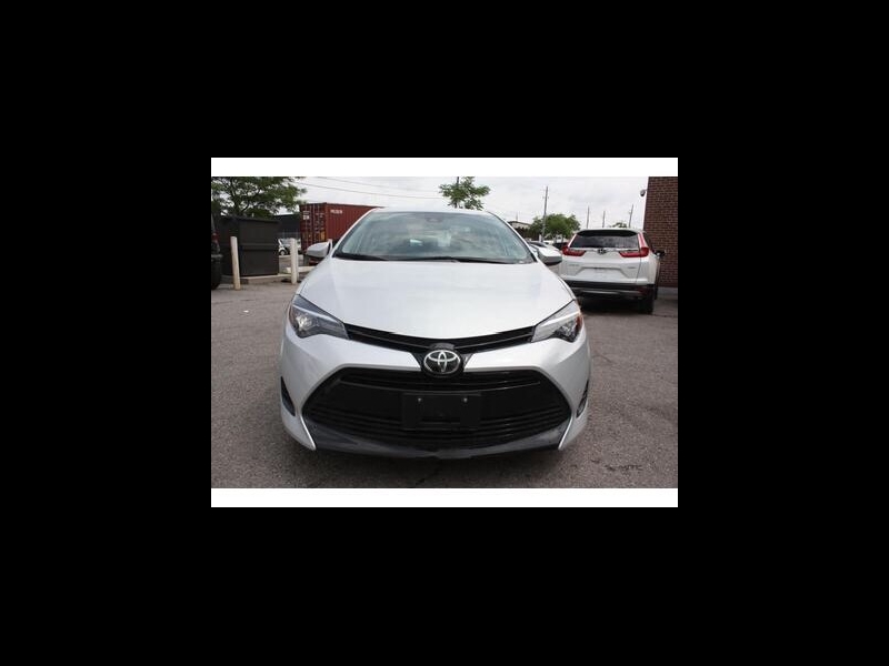 Toyota Corolla 2016 price $7,999