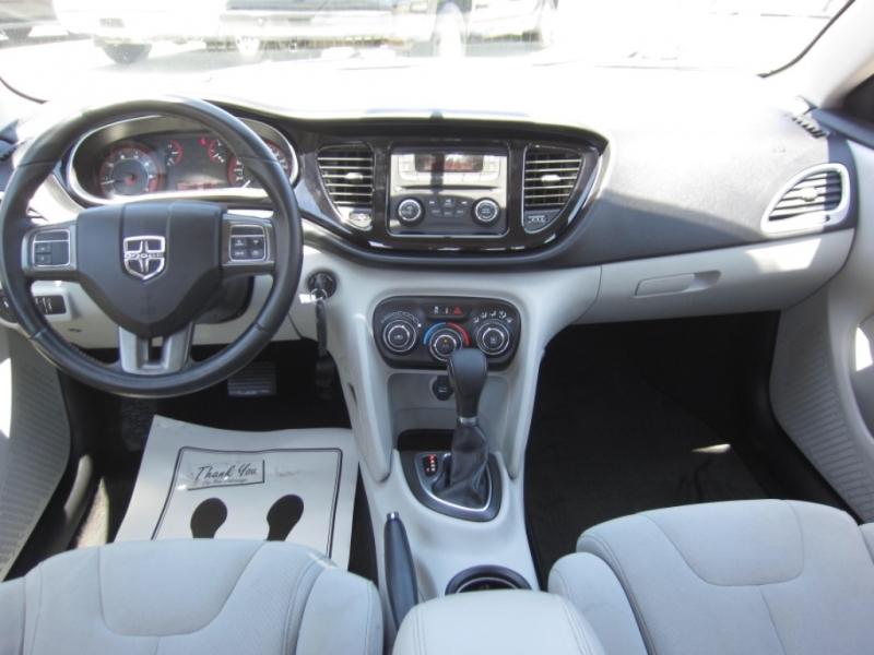 Dodge Dart 2013 price $9,999