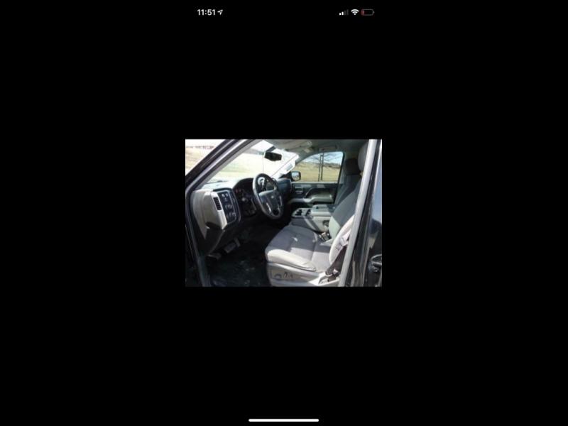 Chevrolet Silverado 1500 2015 price $1,500