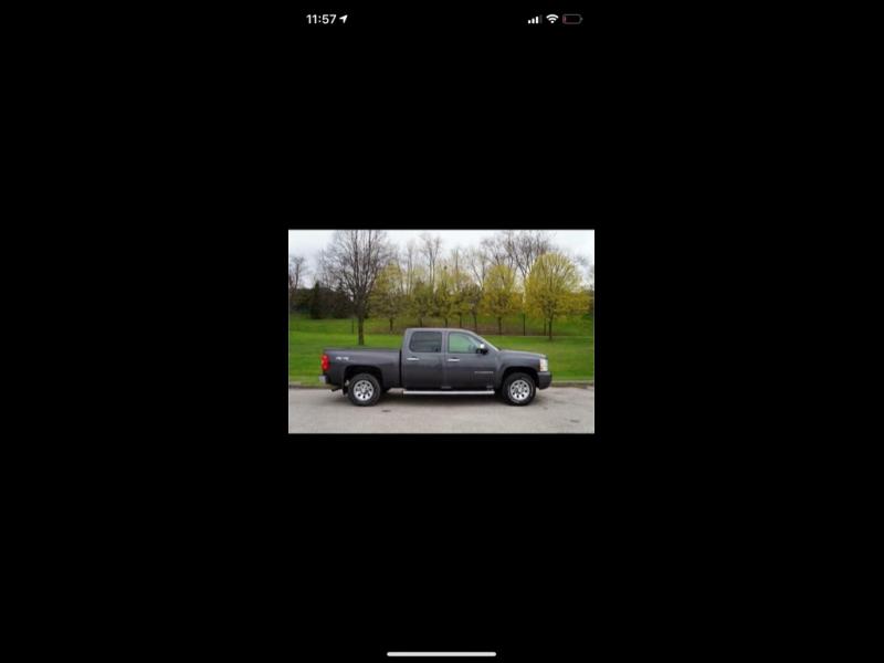 Chevrolet Silverado 1500 2010 price $500
