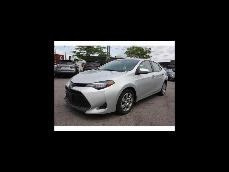 Toyota Corolla 2015 price $7,999