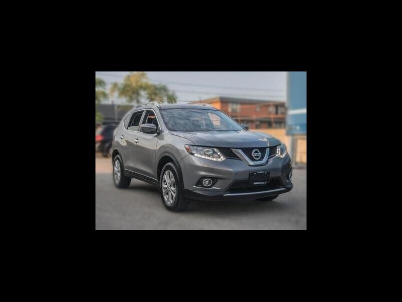 Nissan Rogue 2016 price $7,999