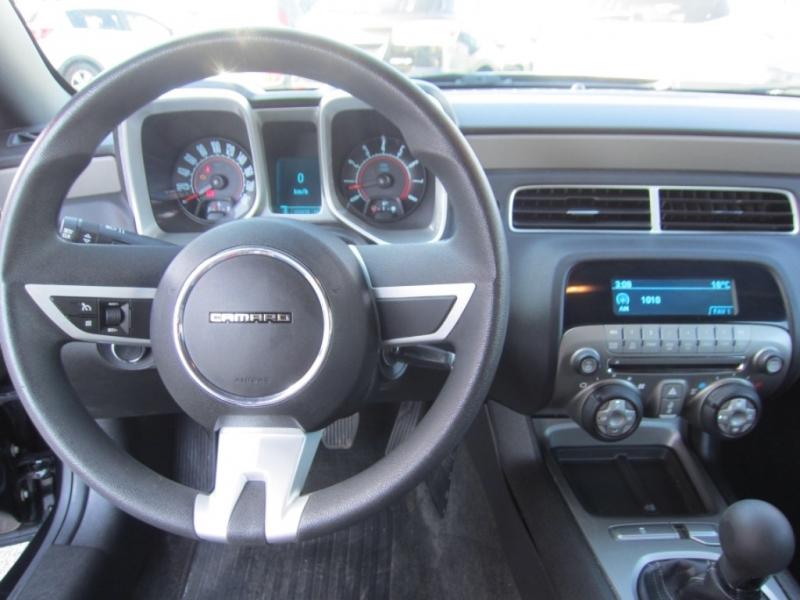Chevrolet Camaro 2011 price $7,999