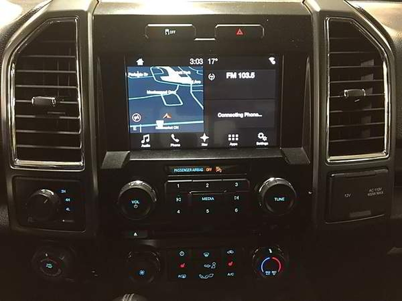 Ford F-150 2016 price $7,999