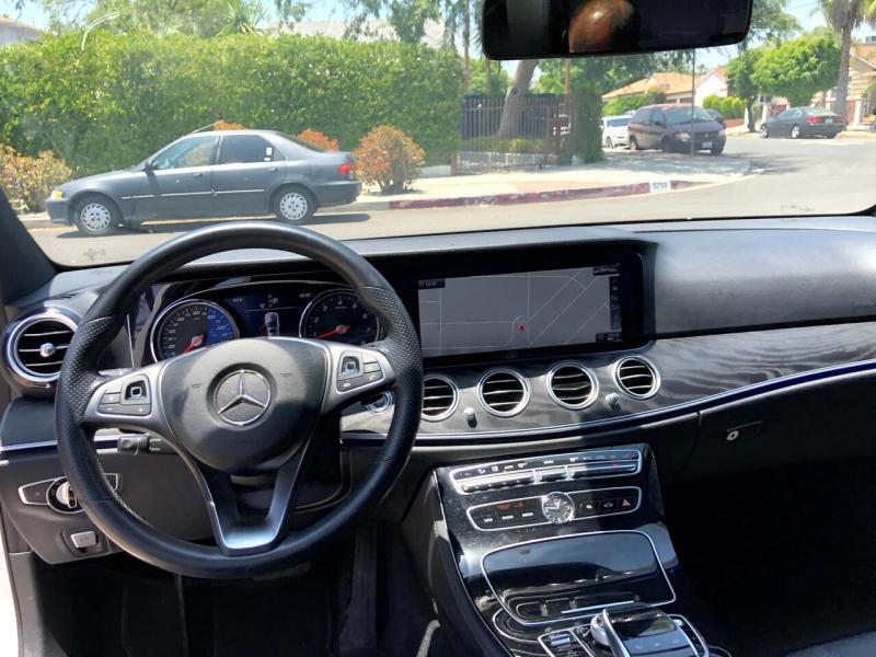 Mercedes-Benz E-Class 2017 price $32,995