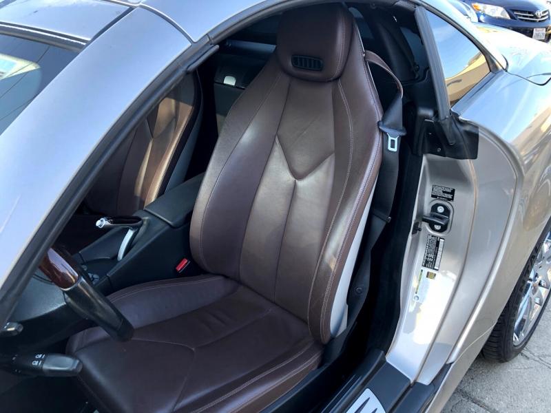 Mercedes-Benz SLK 2007 price $13,995