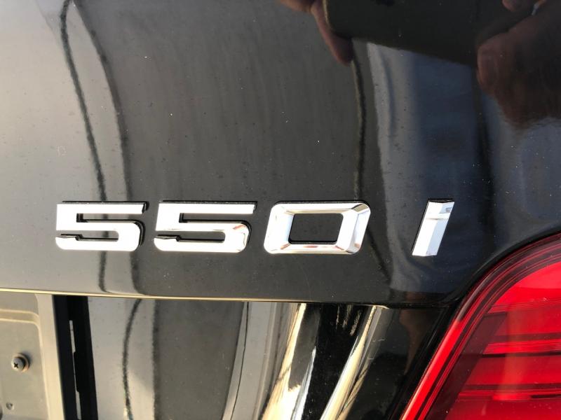 BMW 5-Series 2016 price $27,995