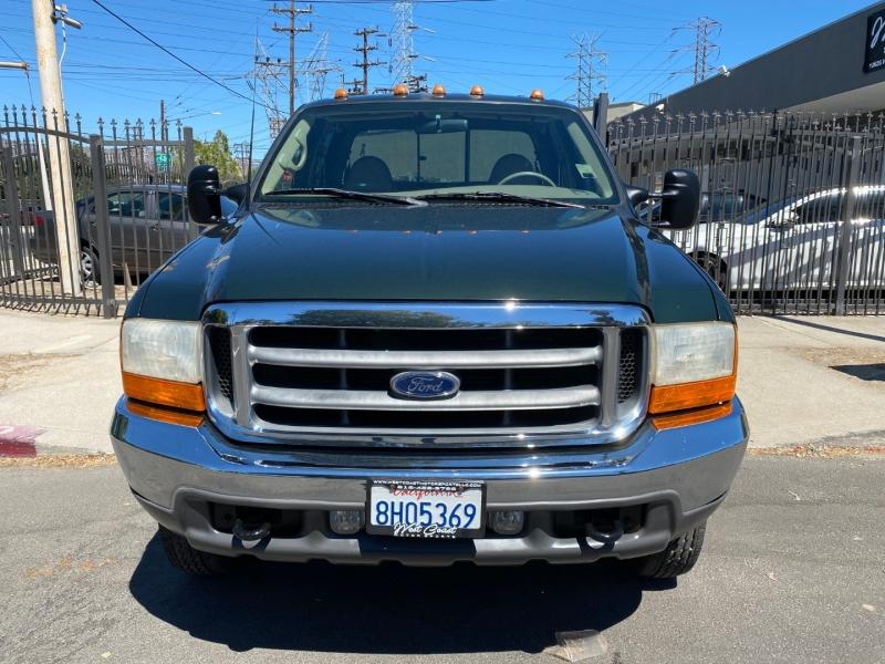 Ford Super Duty F-350 DRW 2001 price $19,995