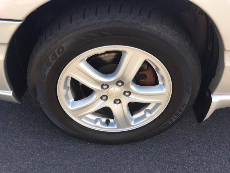 Subaru Baja 2003 price $5,888