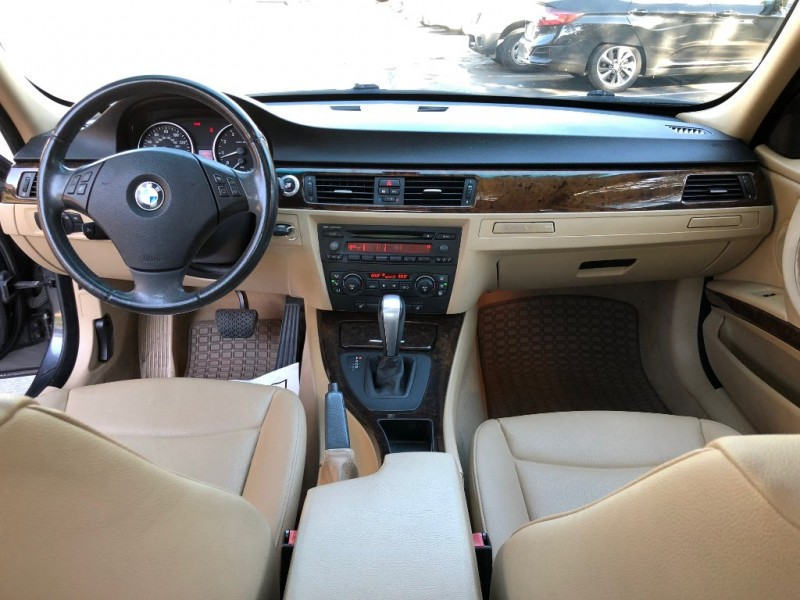 BMW 3-Series 2006 price $5,995