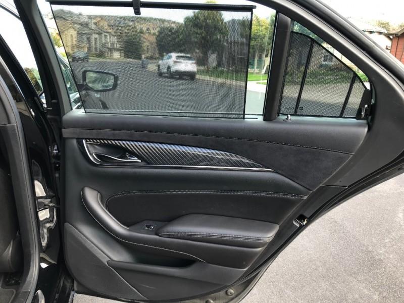 Cadillac CTS Sedan 2014 price $23,900