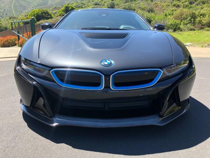 BMW i8 2015 price $62,888