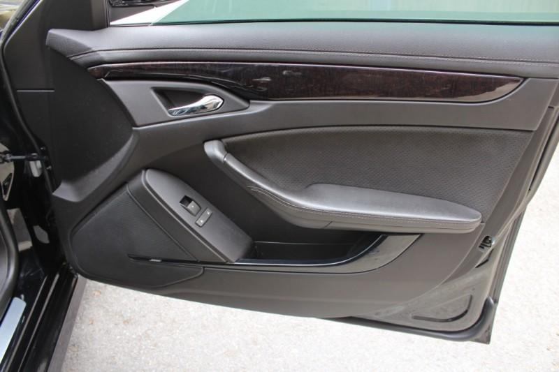 Cadillac CTS-V Wagon 2012 price $43,888