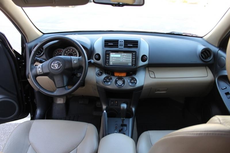 Toyota RAV4 2011 price $14,888