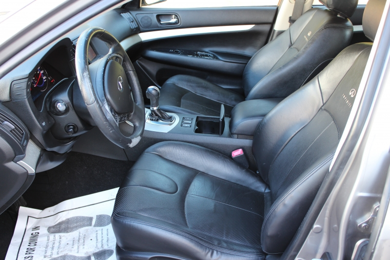 Infiniti G 35 2007 price $6,288
