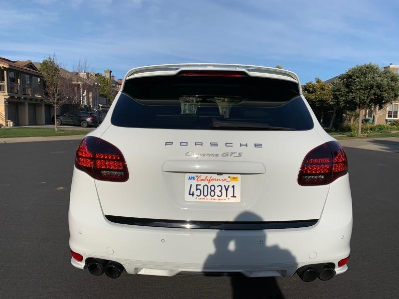 Porsche Cayenne 2014 price $34,988