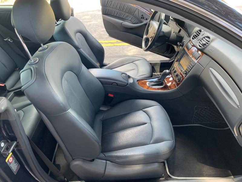 Mercedes-Benz CLK320 2005 price $6,499