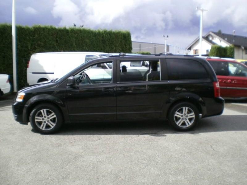 Dodge Grand Caravan 2010 price $9,280