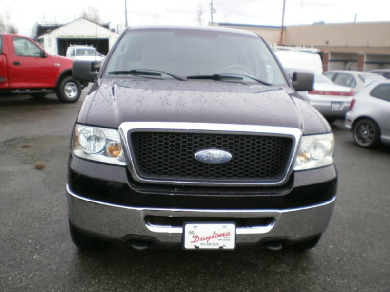 Ford F-150 2007 price $11,980