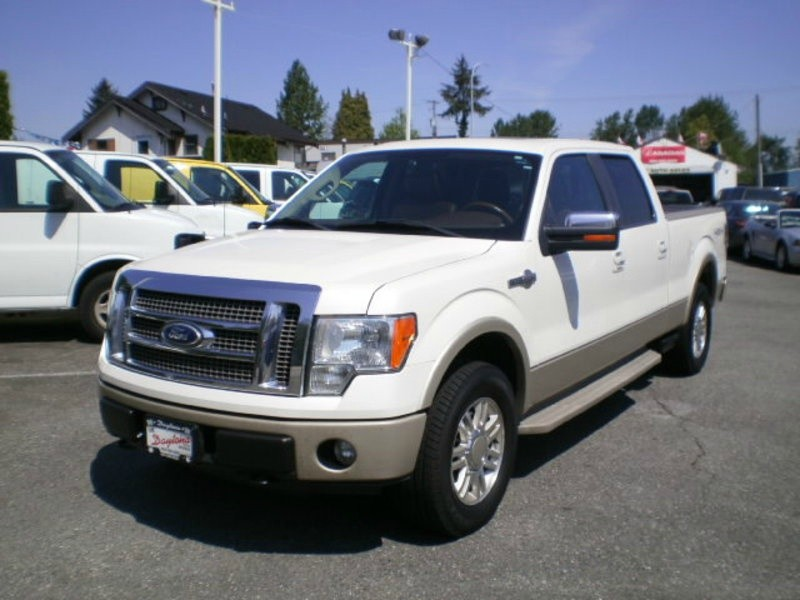Ford F-150 2010 price $17,680