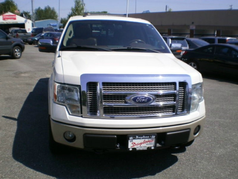 Ford F-150 2010 price $19,980