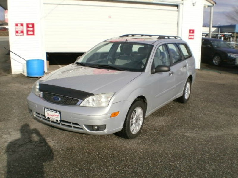 Ford Focus 2007 price $2,980