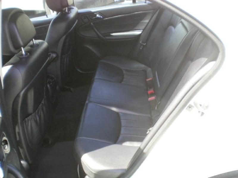 Mercedes-Benz C-Class 2006 price $6,980