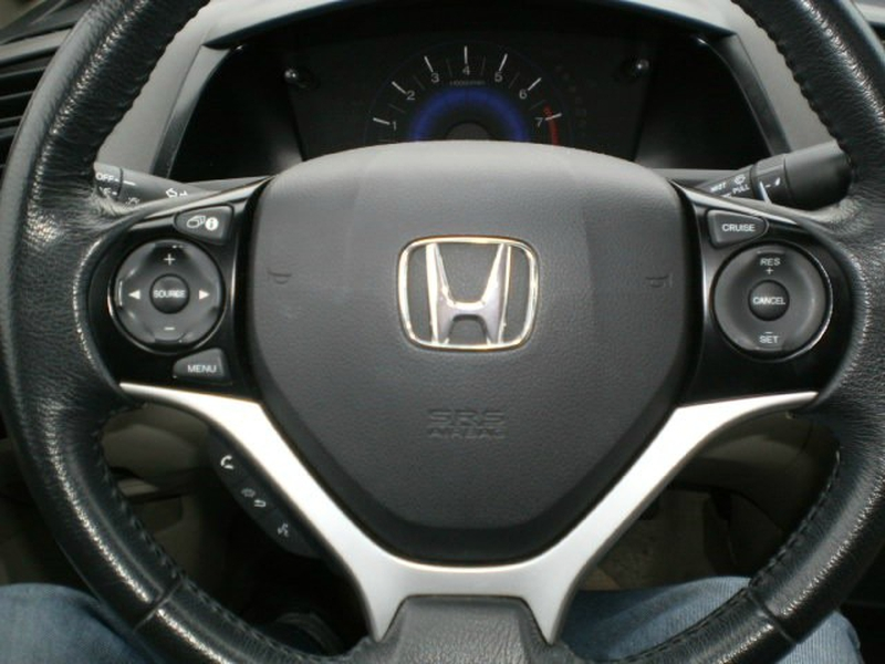 Honda Civic 2012 price $10,980