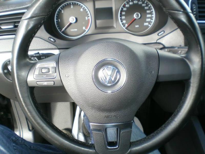 Volkswagen Jetta Sedan 2012 price $12,580