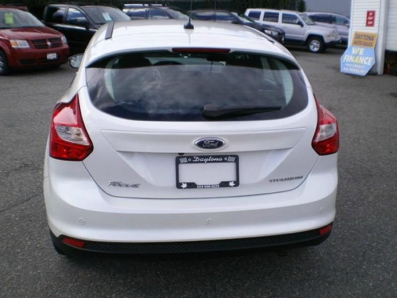 Ford Focus 2012 price $10,580